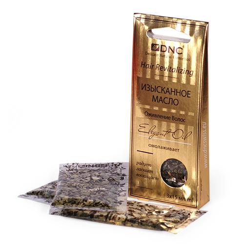 Масло Оживление волос, 45 мл (DNC Kosmetika, Волосы) масло оживление волос 3 15мл dnc