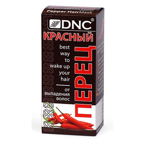 DNC Kosmetika Красный перец для волос от выпадения, 100 мл (DNC Kosmetika, Волосы) ducray неоптид лосьон от выпадения волос для мужчин 100 мл