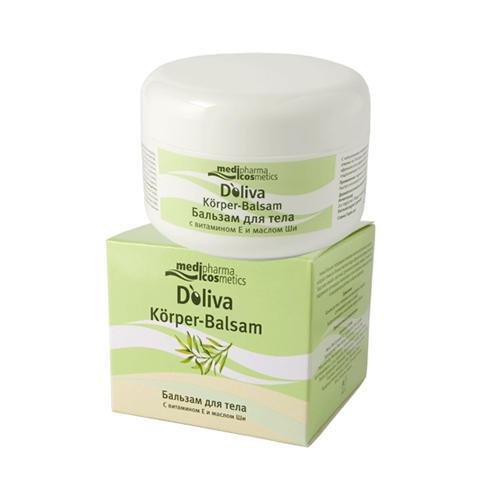 D`oliva Бальзам для тела, 250 мл (Уход за телом)