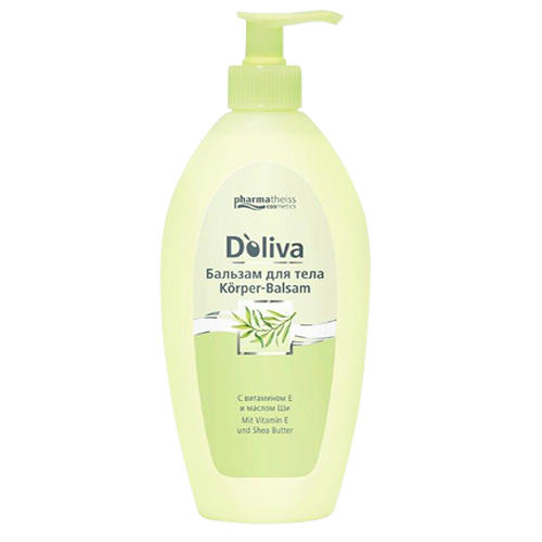 D`oliva Бальзам для тела 500 мл (Уход за телом)