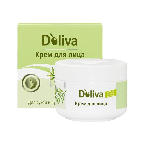 ���� ��� ���� ��� ����� � �������������� ����, 50 �� (���������� � �������) (D`oliva)