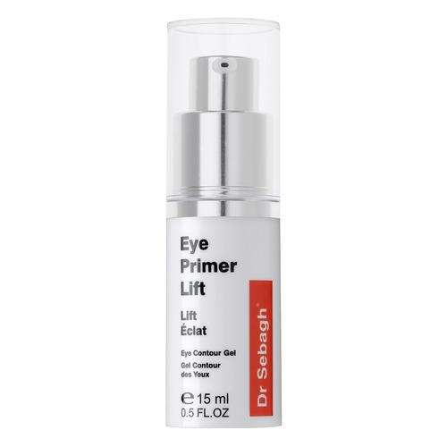 Праймер лифт для ваших глаз 15 мл (Dr.Sebagh, Dr.Sebagh) declare восстанавливающий гель для кожи вокруг глаз с массажным эффектом perfect eye fluid 15 мл