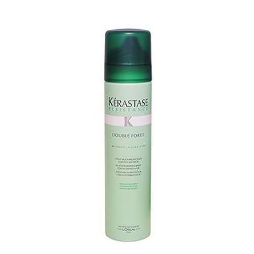 Спрей Двойная сила 300 мл (Kerastase, Resistance) лак для волос kerastase купить