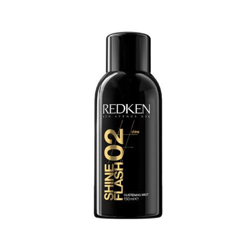 Спрейблеск Shine Flash 02 150 мл (Redken, Styling) лонда блеск для волос