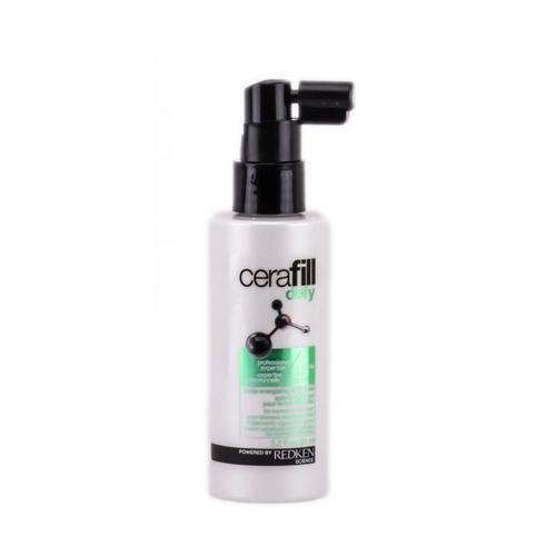 Несмываемый уход Scalp Treatment 125мл (Redken, Cerafill) redken cerafill retaliate stemoxydine 5% ежедневный несмываемый уход