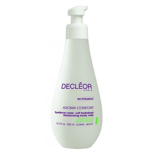 Decleor Увлажняющая эмульсия для тела 250мл (Aroma confort)