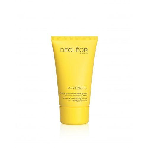 Decleor Отшелушивающий крем без гранул 50мл (Aroma cleanse)