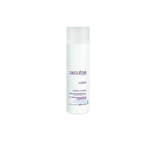 Decleor Сияющий крем-мусс 100мл (Aroma cleanse)