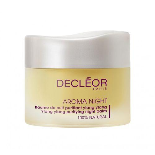 Decleor Очищающающий ночной бальзам 15мл (Aroma cleanse)