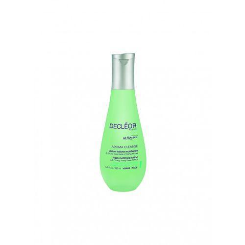 Decleor Очищающий лосьон 200мл (Aroma cleanse)