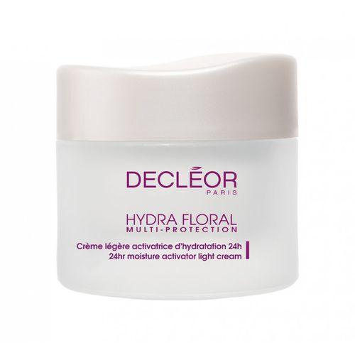 Decleor Легкий крем 50мл (Hydra floral)