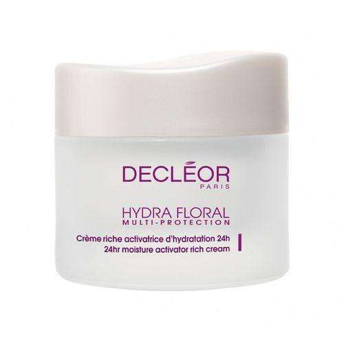 Decleor Насыщенный крем 50мл (Hydra floral)