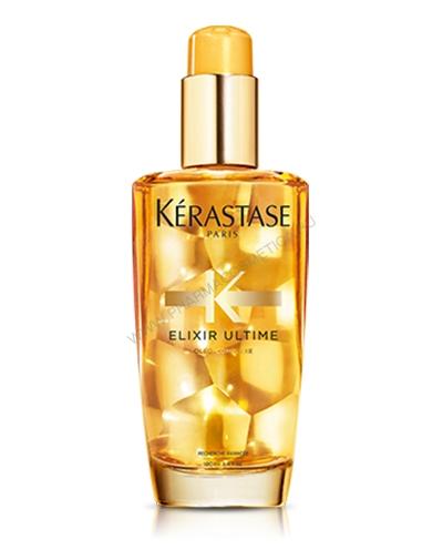 Эликсир Ультим Масло для всех типов волос 100 мл (Elixir Ultime) (Kerastase)