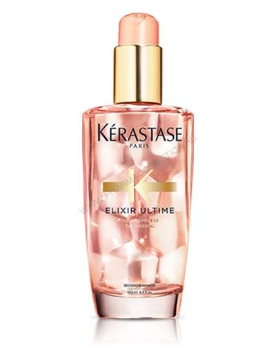 Эликсир Ультим Масло для окрашенных волос 100 мл (Elixir Ultime) (Kerastase)
