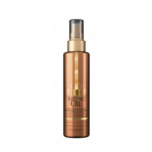 Эмульсия для тонких волос 150мл (Loreal Professionnel, Mythic Oil) масло для волос loreal professional питательное масло mythic oil loreal