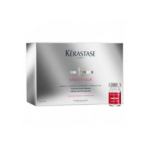 Курс от выпадения 42х6мл (Kerastase, Specifique) kerastase курс против перхоти 12х6мл