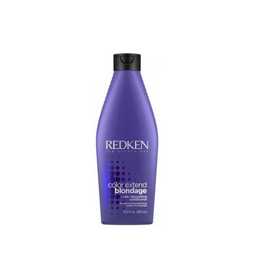 Color Extend Blondage Conditioner Кондиционер с ультрафиолетовым пигментом для оттенков блонд 250 мл (Redken, Color Extend Magnetics)