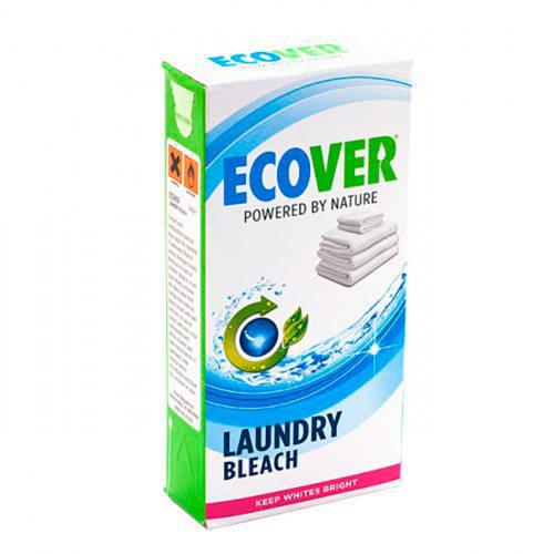 Купить Ecover Экологический кислородный отбеливатель для стирки в порошке 400 г (Ecover, Cредства для стирки), Бельгия