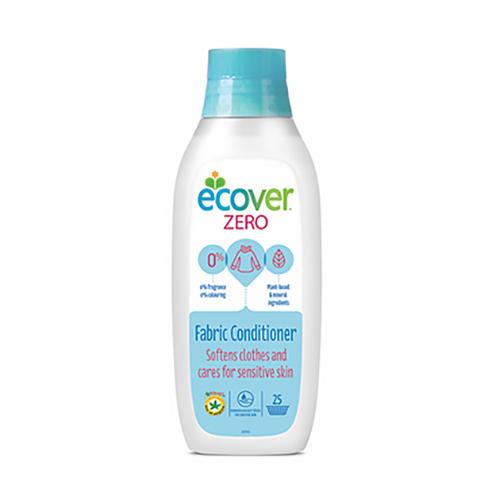 Экологический смягчитель для стирки ZERO 750мл (Ecover, Cредства для стирки) attitude смягчитель для стирки wildflowers 1040 мл
