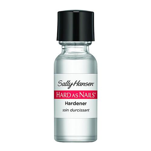 Средство для укрепления ногтей Hard as nails clear, 13 мл (Sally Hansen, Уход за ногтями) средство для утолщения тонких ногтей miracle nail thickener 13 3 мл sally hansen уход за ногтями