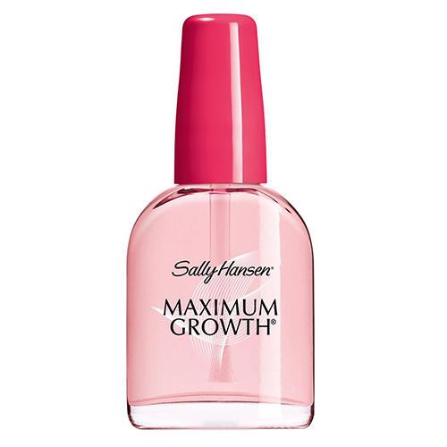 Средство для роста и защиты ногтей Maximum growth, 13,3 мл (Sally Hansen, Уход за ногтями) средство для утолщения тонких ногтей miracle nail thickener 13 3 мл sally hansen уход за ногтями