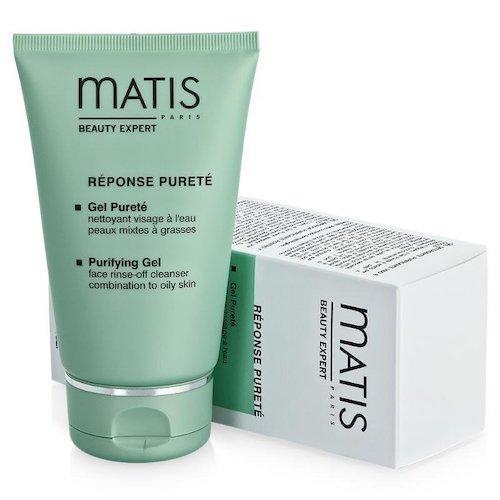 Очищающий гель для лица 125 мл (Matis, Линия для жирной кожи) matis matis для жирной кожи лосьон очищающий