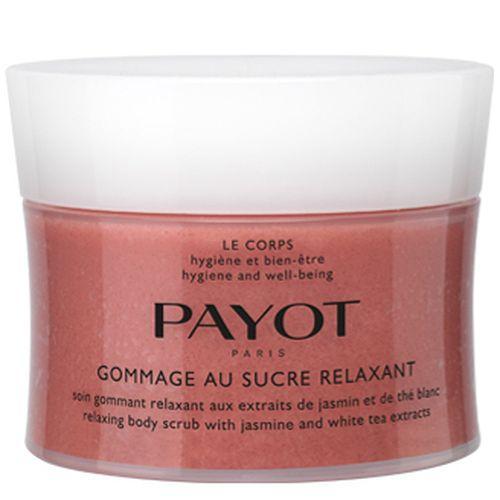 Кремовый скраб для тела 200 мл (Payot, Corps Relaxant)