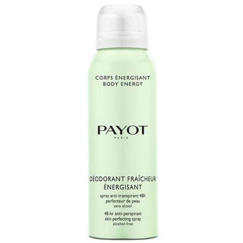 Освежающий антиперспирант 48 часового действия замедляющий рост волос 125 мл (Payot, Corps Energisant)