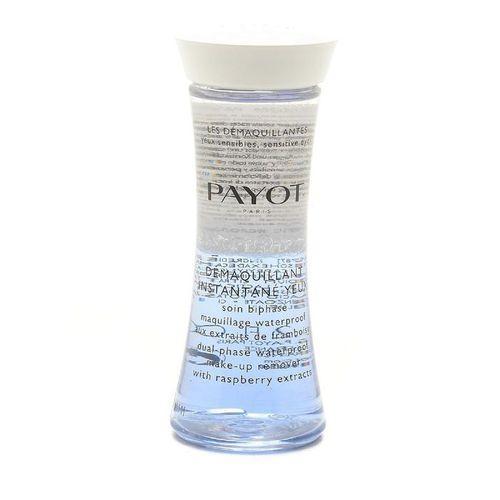 Моментально очищающее и разглаживающее средство для глаз и губ 125 мл (Payot, Les Demaquillantes)