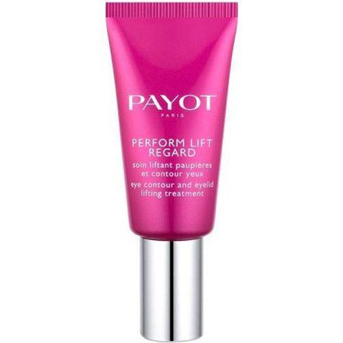Укрепляющее средство для области вокруг глаз 15 мл (Payot, Perform Lift) антивозрастной уход payot perform lift intense объем 50 мл