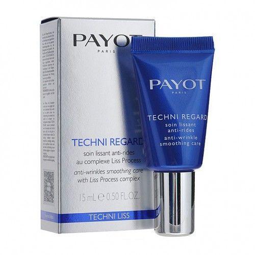 Разглаживающий кремфлюид для контура глаз 15 мл (Payot, Techni Liss) payot techni liss booster