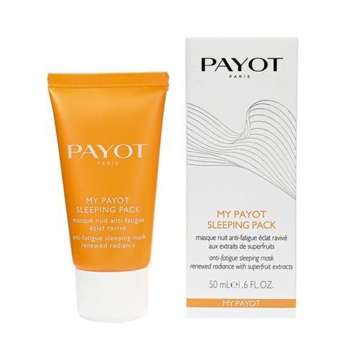 Payot Ночная энергетическая маска против усталости 50 мл (Payot, My Payot) payot маска детокс