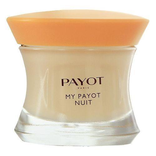 цена на Payot Средство ночное восстанавливающее с активными растительными экстрактами 50 мл (Payot, My Payot)