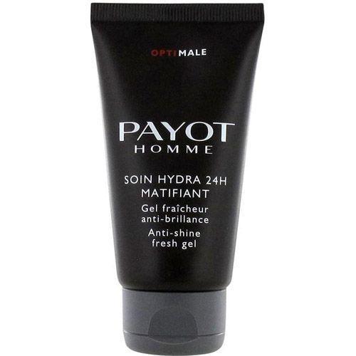 Payot Освежающий матирующий гель 50 мл (Payot, Optimale) успокаивающий бальзам после бритья 50 мл payot optimale