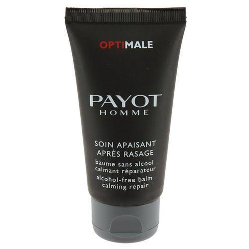 Успокаивающий бальзам после бритья 50 мл (Payot, Optimale) успокаивающий бальзам после бритья 50 мл payot optimale