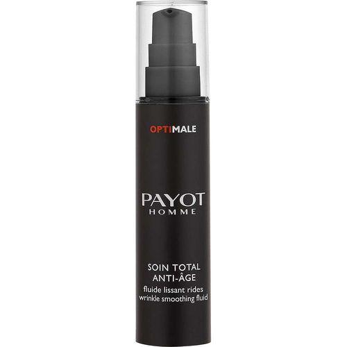 Флюид для разглаживания морщин 50 мл (Payot, Optimale) набор для мужчин payot optimale флюид для разглаживания морщин 50 мл пена для бритья 100 мл дезодорант ролик 75 мл косметичка