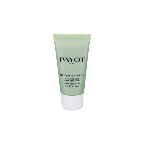 Купить Payot Очищающая матирующая угольная маска 50 мл (Payot, Pate Grise), Франция