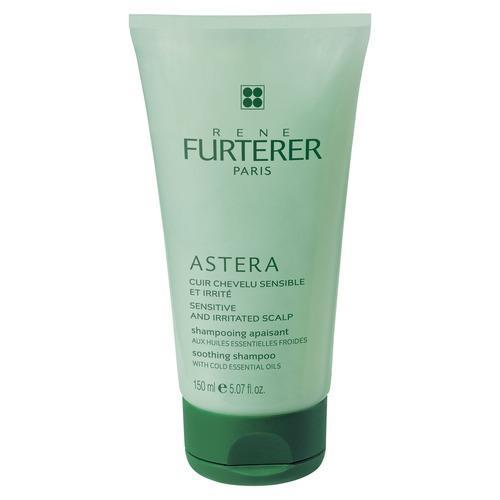 Дермопротекторный шампунь 200 мл (Rene Furterer, Astera) rene набор для окрашенных волос furterer okara шампунь 200 мл маска 30 мл