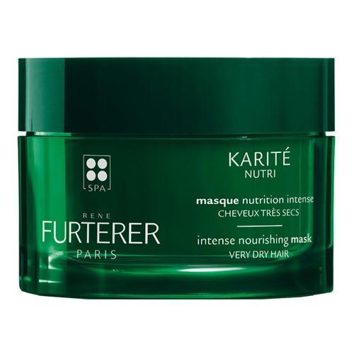 Интенсивно питающая маска для очень сухих волос 200 мл (Rene Furterer, Karite Nutri)