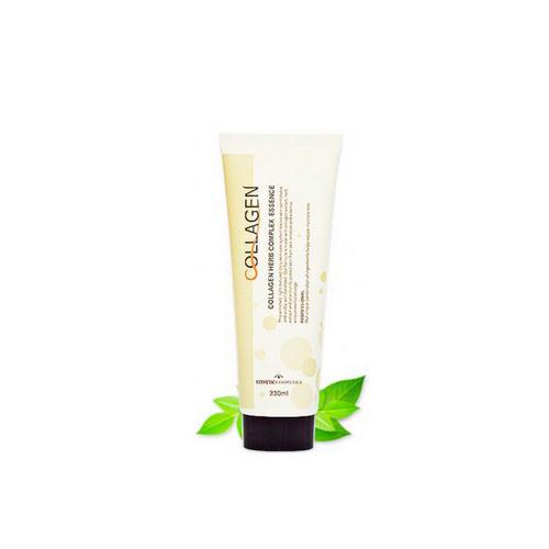 Эссенция для лица 230 мл (Esthetic House, Collagen Herb) эссенция чистый коллаген cefine basic series pure collagen essence 20 мл