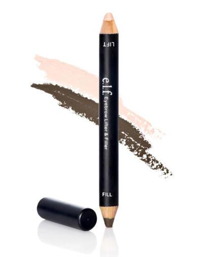 заказать Elf Eyebrow Lifter Filler Ivory Dark Двухсторонний карандаш для бровей 3 г (Eyebrows)