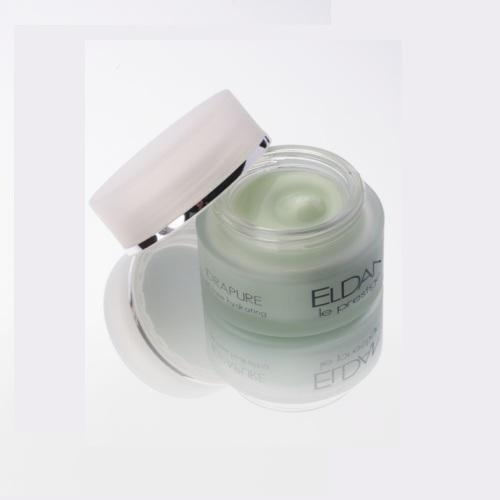 Eldan Очищающий крем для проблемной кожи 50 мл (Acnevect)