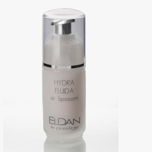 Eldan Увлажняющее средство с липосомами 50мл (Le prestige)