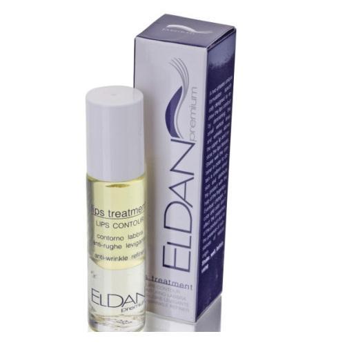 Eldan Средство для восстановления контура губ 10мл (Premium lips treatment)