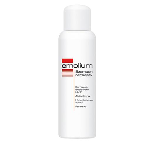 Увлажняющий шампунь 200 мл (Emolium, Emolium)