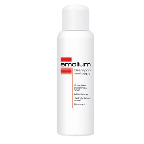Увлажняющий шампунь Эмолиум  200 мл (Emolium)