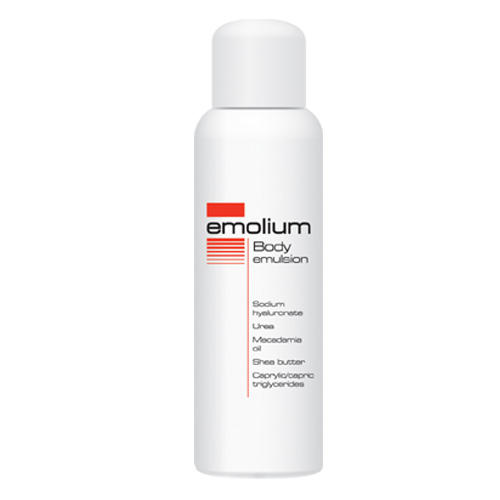 Эмульсия для тела Эмолиум 200 мл (Emolium)