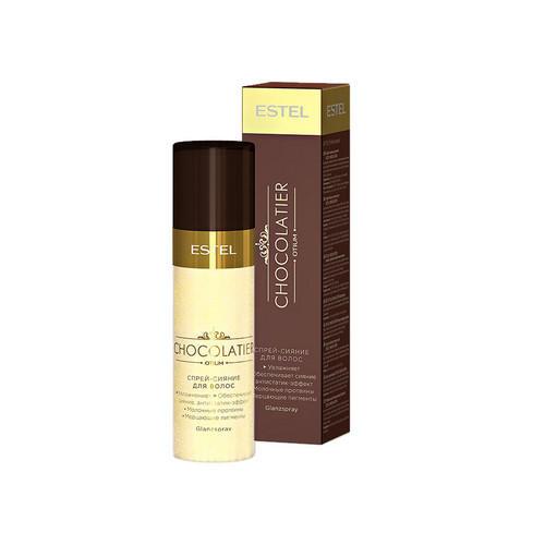 Estel Спрей-сияние для волос Otium Chocolatier 100 мл (Estel, Otium Chocolatier)