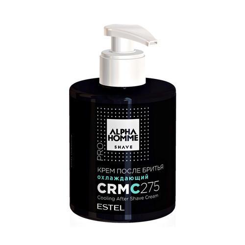Estel Крем после бритья охлаждающий PRO, Alpha homme 275 мл (Estel, Alpha Homme), Россия  - Купить