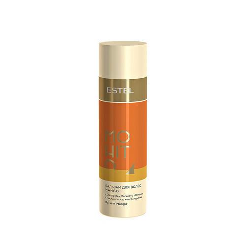 Estel Бальзам для волос Манго Otium Mohito 200 мл (Estel, Otium Mohito) estel otium mohito набор для домашнего применения лайм